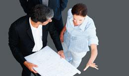 Beratung und Expertise